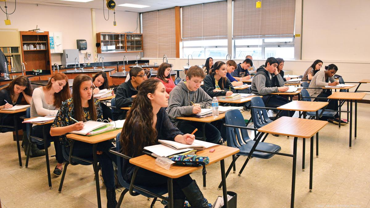 Rhode Island Makes Financial Literacy A Required Class For All High School Students - The Morning News